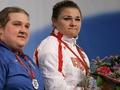Украинцы завоевали восемь медалей на ЧЕ по тяжелой атлетике