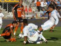 Лига 1: Марсель отстает в погоне за Лиллем