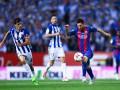 Алавес – Барселона: прогноз и ставки букмекеров на матч