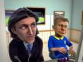Наш футбол: Смотрите восемнадцатую серию мультипликационного сериала