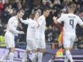 Реал разгромил Депортиво в первом матче Зидана