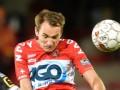 Макаренко забил Серклю Брюгге в матче чемпионата Бельгии