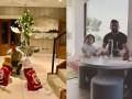 Месси с детьми и Санчес с собаками: лучшие инстафото спортсменов недели