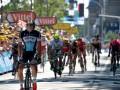 Тур де Франс-2015. Финишный завал в пользу Штыбара