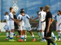 Динамо без проблем обыграло Верес в первом матче под руководством Луческу