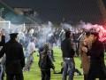 Защитник Аль-Ахли: Было очень страшно
