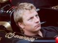 Кими Райкконен на последние две гонки сезона может выехать за рулем Sauber