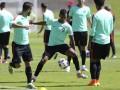 Стали известны составы Португалии и Франции на матч финала Евро-2016