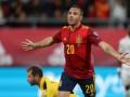 Касорла: Испания выполнила все cвои задачи в матчах отбора на Евро