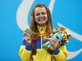 Стеценко стала чемпионкой Паралимпиады-2020 в плавании