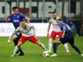 РБ Зальцбург забил три гола в ворота Лацио за 247 секунд