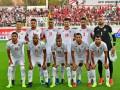 Динамо сыграет против сборной Иордании