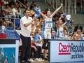 Украина с победы стартовала на Евробаскете