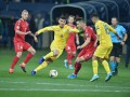 Малиновский: С такой позиции ударов со штрафной у меня еще не было