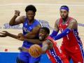 НБА: Филадельфия обыграла Орландо, Клипперс уступил Хьюстону