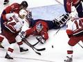 NHL: Вашингтонские снайперы