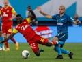 Зенит - Бенфика 3:1 видео голов и обзор матча группового этапа Лиги чемпионов