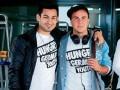 Марио Гетце может вернуться в Боруссию в обмен на Гюндогана