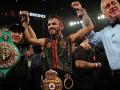 Линарес победил Кэмпбелла и защитил титул WBC