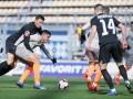 Заря - Шахтер 1:0 Видео гола и обзор матча УПЛ