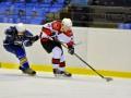 Хоккей: Дженералз без проблем справляется с Юностью
