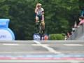 Ван дер Хорн выиграл третий этап Джиро д'Италия