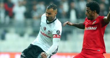 Невероятный голевой ассист из чемпионата Турции, который был выполнен рабоной