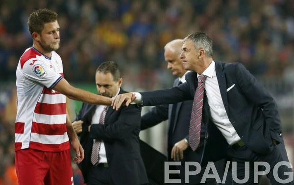 Кравец забил вчемпионате Испании, Коноплянка отдал результативный пас за«Шальке»
