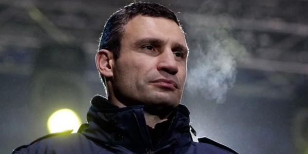 Виталию Кличко дали время еще подумать о продолжении карьеры спортсмена