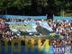 Девушки ставят вопрос ребром: нужно ли Украине Евро-2012 / Фото Ярослава Дебелого, специально для СПОРТ Bigmir)net