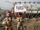 НСК Олимпийский - эпицентр протеста / Фото Ярослава Дебелого, специально для СПОРТ Bigmir)net