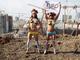 Двое против Евро / Фото Ярослава Дебелого, специально для СПОРТ Bigmir)net