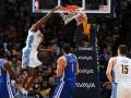 НБА: Денвер разгромил Уорриорз и поражение Индианы