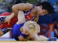 Ирина Мерлени осталась без бронзы Олимпиады-2012