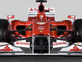 Ferrari представила болид 2010-го года