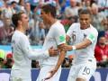 Франция – Бельгия: кто победит?