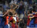 Эль Классико: Реал коронует Барселону