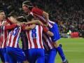 Атлетико Мадрид — Реал Бетис: Видео гола и обзор матча чемпионата Испании
