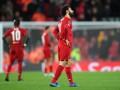 Ливерпуль проиграл Атлетико и вылетел из Лиги чемпионов