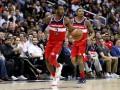 НБА: Вашингтон победил Сан-Антонио, Кливленд уступил Майами