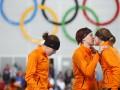 Дневник Олимпиады 2014: Хроника событий 16 февраля