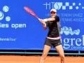 Калинина вышла в четвертьфинал турнира ITF во Франции