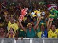 В Бразилии призывают свою сборную проиграть Чили