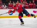 НХЛ: Нэшвилл всухую разгромил Миннесоту, Вашингтон в овертайме уступил Эдмонтону