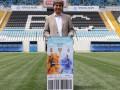 Стартовала продажа билетов на матч за Суперкубок Украины