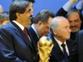 Катар отрицает обвинения в подкупе членов исполкома FIFA