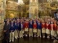 Российские Олимпийские надежды дисквалифицированы за махинации с ДНК