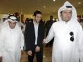 Рауль: Переехать в Катар мне посоветовал Гвардиола