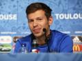 Форвард сборной России: Со стороны английских фанатов были провокации