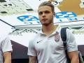 Два игрока вернутся в Динамо